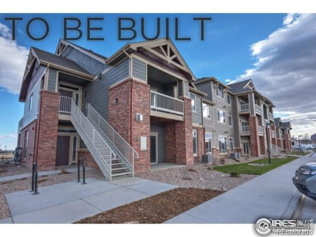 804 Summer Hawk Drive #107, Longmont, CO 80504 (#2043280) :: James Crocker Team