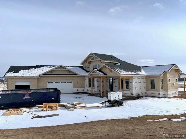 1740 Sage Road, Elizabeth, CO 80107 (MLS #2048485) :: 8z Real Estate