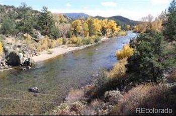 10795 County Road 197A Lot 27, Nathrop, CO 81236 (#2056949) :: iHomes Colorado