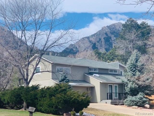 1505 Wildwood Lane, Boulder, CO 80305 (#2057517) :: Compass Colorado Realty