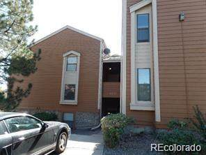 4273 S Salida Way #10, Aurora, CO 80013 (MLS #2068289) :: 8z Real Estate