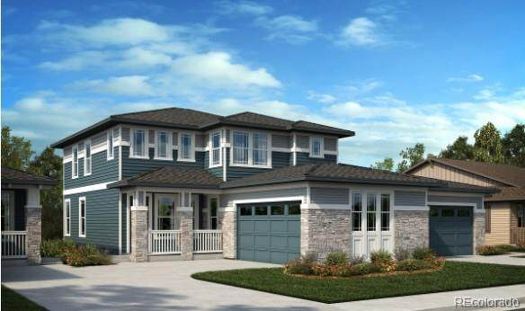17334 W 94th Avenue, Arvada, CO 80007 (MLS #2070208) :: Bliss Realty Group