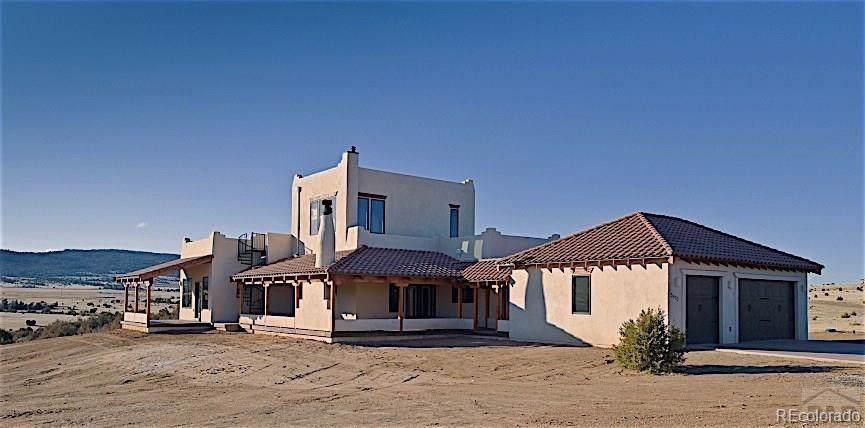 5870 Hart Ranch Drive - Photo 1