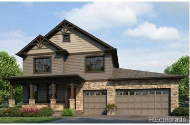 6069 Gannet Drive, Timnath, CO 80547 (#2094091) :: Compass Colorado Realty