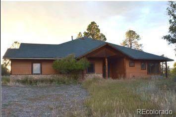 47 Bennett Court, Pagosa Springs, CO 81147 (#2137626) :: The HomeSmiths Team - Keller Williams