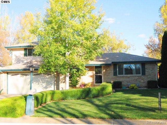 2310 Jewel Street, Longmont, CO 80501 (#2149093) :: The Dixon Group
