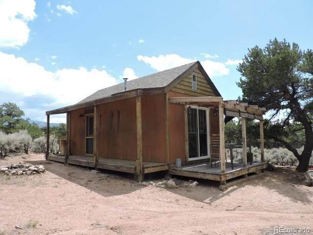 3931 Winding Road, Fort Garland, CO 81133 (#2160702) :: Peak Properties Group