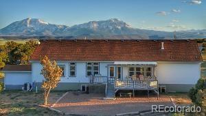 91 Bear Trail Trail, Walsenburg, CO 81089 (MLS #2161961) :: 8z Real Estate