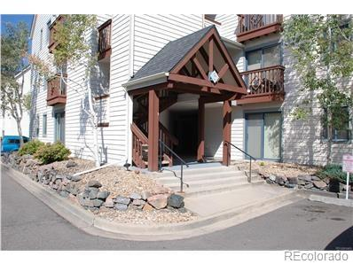 6380 S Boston Street 6-167, Greenwood Village, CO 80111 (#2173852) :: The City and Mountains Group