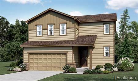 2892 Sand Beach Lake Drive, Loveland, CO 80538 (MLS #2177658) :: Kittle Real Estate