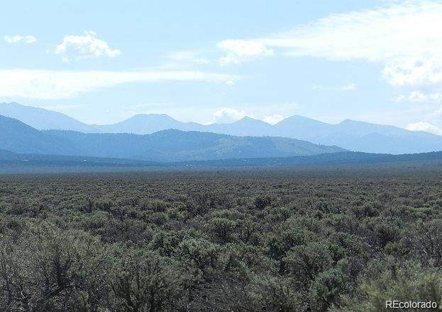 Lot 24, Cavalry Trail, San Luis, CO 81152 (#2198730) :: The DeGrood Team
