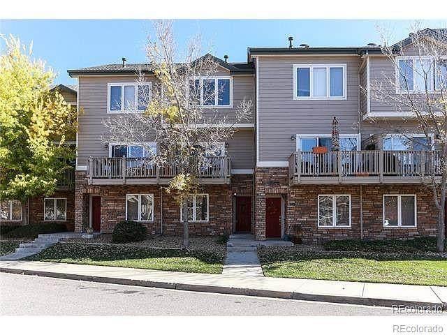 2767 W Riverwalk Circle F, Littleton, CO 80123 (MLS #2208336) :: 8z Real Estate