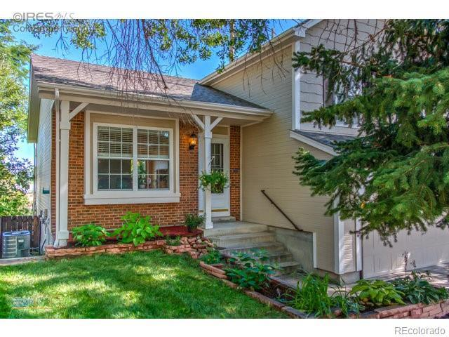 235 Regal Street, Louisville, CO 80027 (#2219071) :: The Healey Group