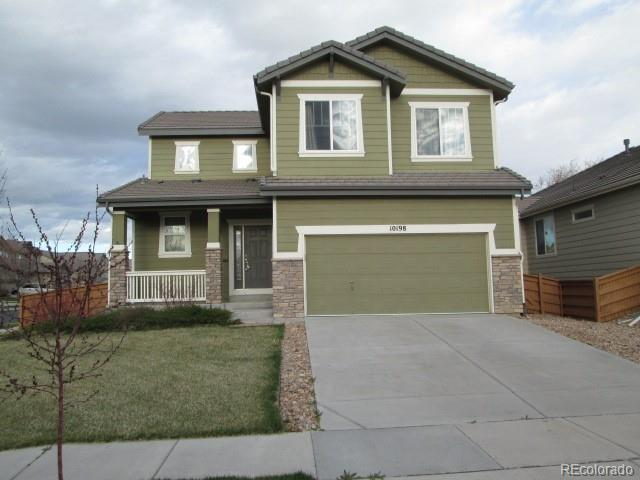 10198 Pagosa Street, Commerce City, CO 80022 (#2220077) :: The Healey Group