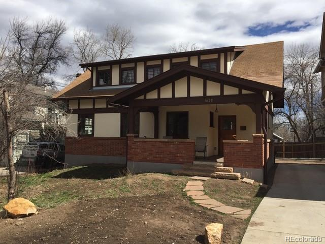 1630 9th Street, Boulder, CO 80302 (#2232517) :: Structure CO Group