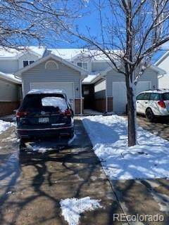357 Albion Way #4, Fort Collins, CO 80526 (MLS #2232928) :: 8z Real Estate