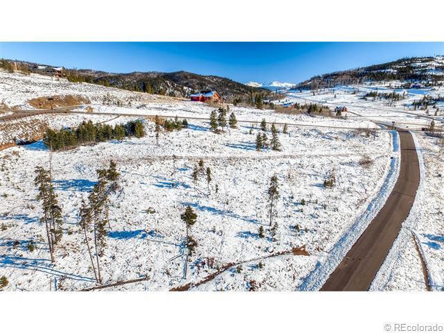 528 Thunderbolt Drive, Granby, CO 80446 (MLS #2235602) :: 8z Real Estate