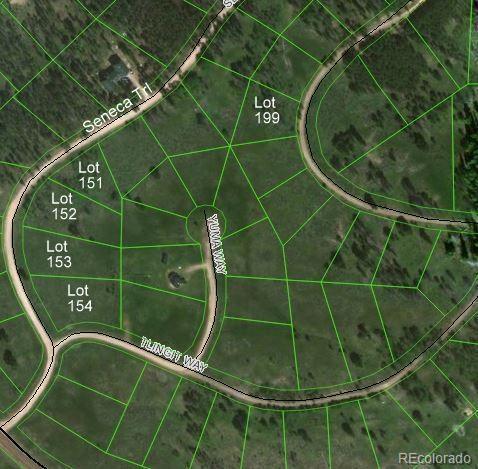 33508 Seneca Trail, Oak Creek, CO 80467 (#2236207) :: The Heyl Group at Keller Williams