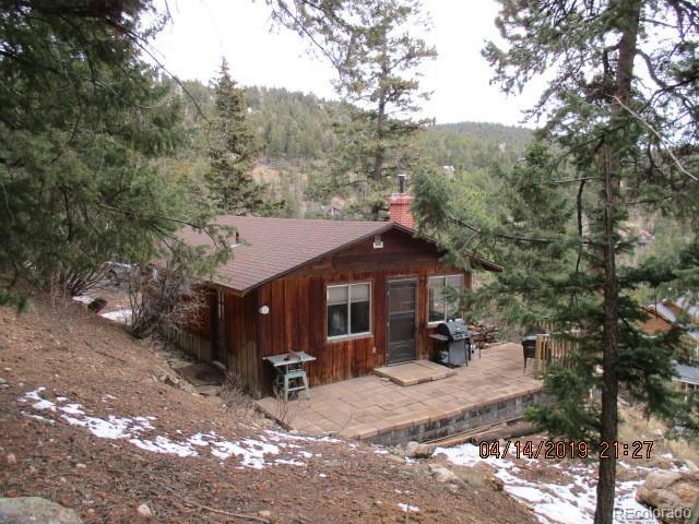 31327 Kings Valley, Conifer, CO 80433 (#2247787) :: The Heyl Group at Keller Williams