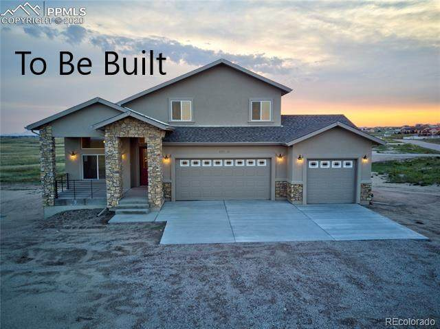 1200 Cottontail Trail, Woodland Park, CO 80863 (MLS #2263377) :: 8z Real Estate