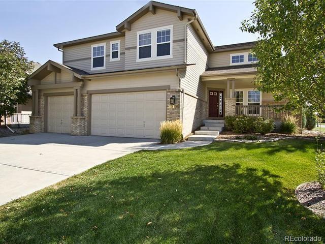 18106 E Weaver Avenue, Aurora, CO 80016 (#2288626) :: Bring Home Denver