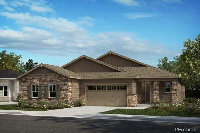 4221 Happy Hollow Drive, Castle Rock, CO 80104 (#2293146) :: The HomeSmiths Team - Keller Williams