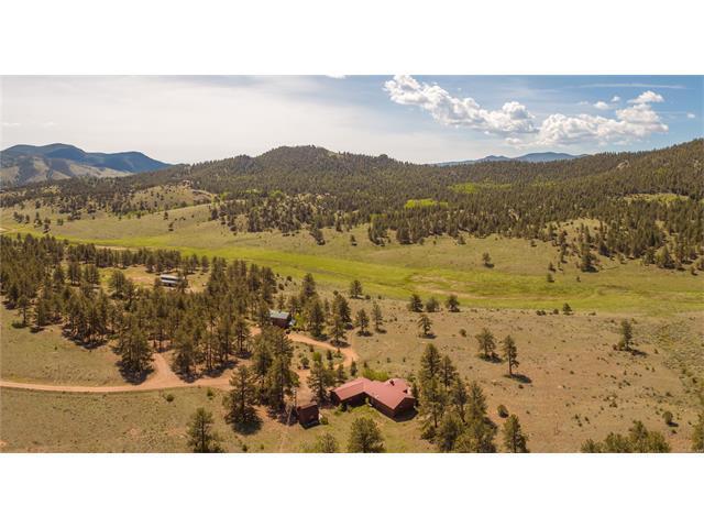 3398 County Road 271, Westcliffe, CO 81252 (MLS #2293737) :: 8z Real Estate