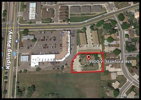 9900 W Stanford Avenue, Denver, CO 80123 (#2298631) :: Wisdom Real Estate