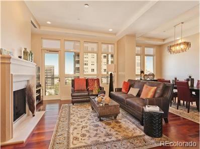 5455 Landmark #818, Greenwood Village, CO 80130 (#2301130) :: Bring Home Denver