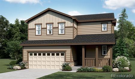 10406 Akron Street, Commerce City, CO 80640 (#2303046) :: The Healey Group