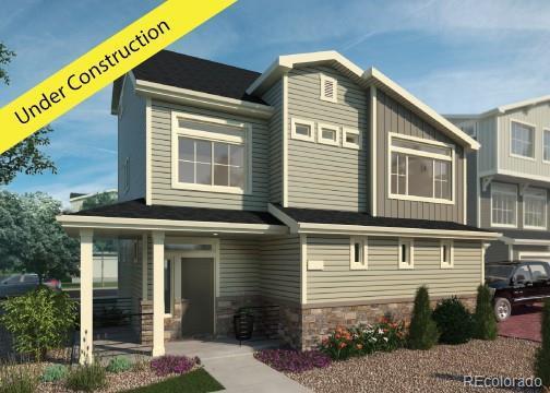 18102 E 104 Way, Commerce City, CO 80022 (#2309790) :: The Peak Properties Group