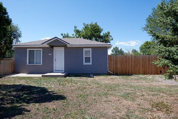 2815 S Bryant Street, Denver, CO 80236 (MLS #2310804) :: 8z Real Estate