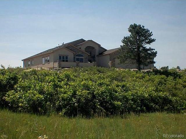 6781 Nautique Circle, Larkspur, CO 80118 (MLS #2313538) :: 8z Real Estate
