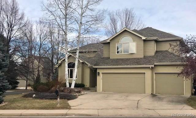 5659 College Place, Boulder, CO 80303 (MLS #2320683) :: 8z Real Estate