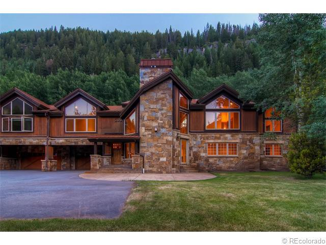 3996 Lupine Drive B, Vail, CO 81657 (MLS #2321349) :: 8z Real Estate