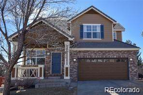 3912 Miners Candle Place, Castle Rock, CO 80109 (#2330470) :: The Peak Properties Group
