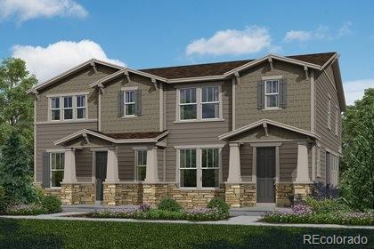 4321 S Nepal Street, Aurora, CO 80015 (#2345101) :: The Galo Garrido Group