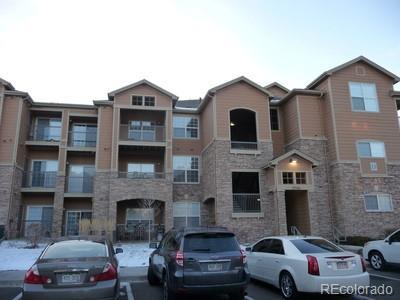 17520 Nature Walk Trail #305, Parker, CO 80134 (#2347049) :: The Pete Cook Home Group