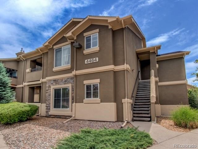 4464 Copeland Loop #102, Highlands Ranch, CO 80126 (#2348734) :: The HomeSmiths Team - Keller Williams