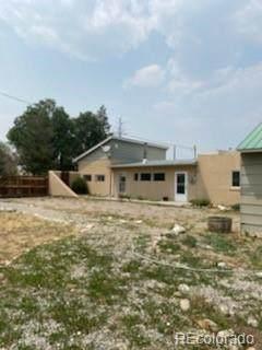 605 Teller Street, Salida, CO 81201 (MLS #2356163) :: Bliss Realty Group