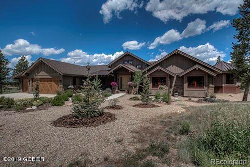 790 County Road 6236S, Granby, CO 80446 (MLS #2361198) :: 8z Real Estate