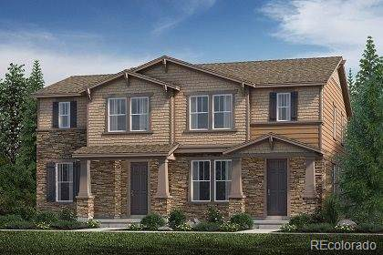 6093 N Orleans Street, Aurora, CO 80019 (#2372869) :: The Peak Properties Group
