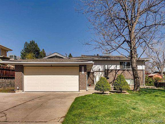 6464 Brentwood Street, Arvada, CO 80004 (MLS #2389838) :: 8z Real Estate
