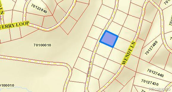 2863 Wendt Lane, Fort Garland, CO 81133 (MLS #2400970) :: 8z Real Estate