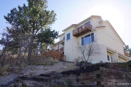 1082 Garlock Lane, Colorado Springs, CO 80918 (MLS #2417195) :: Kittle Real Estate