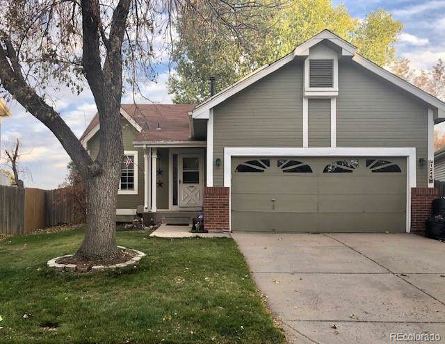 1246 W 132nd Place, Westminster, CO 80234 (#2430407) :: The Peak Properties Group