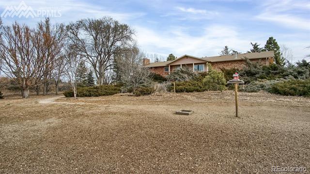 7470 Mallard Drive, Peyton, CO 80831 (#2435361) :: The Peak Properties Group