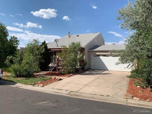 Address Not Published, , CO  (#2441745) :: Kimberly Austin Properties