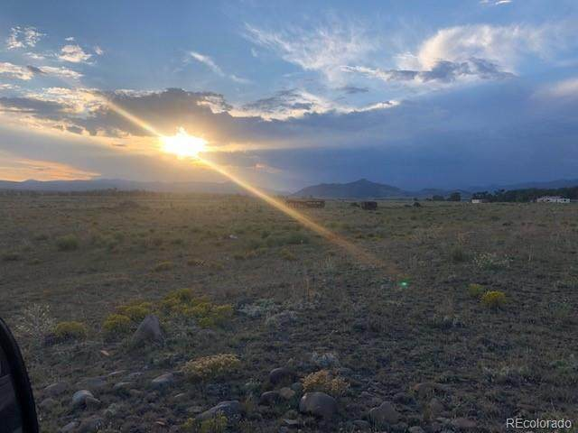 S County Road Bb, Capulin, CO 81124 (#2442105) :: The DeGrood Team