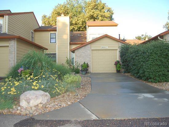 10410 W Fair Avenue C, Littleton, CO 80127 (#2454629) :: Hometrackr Denver
